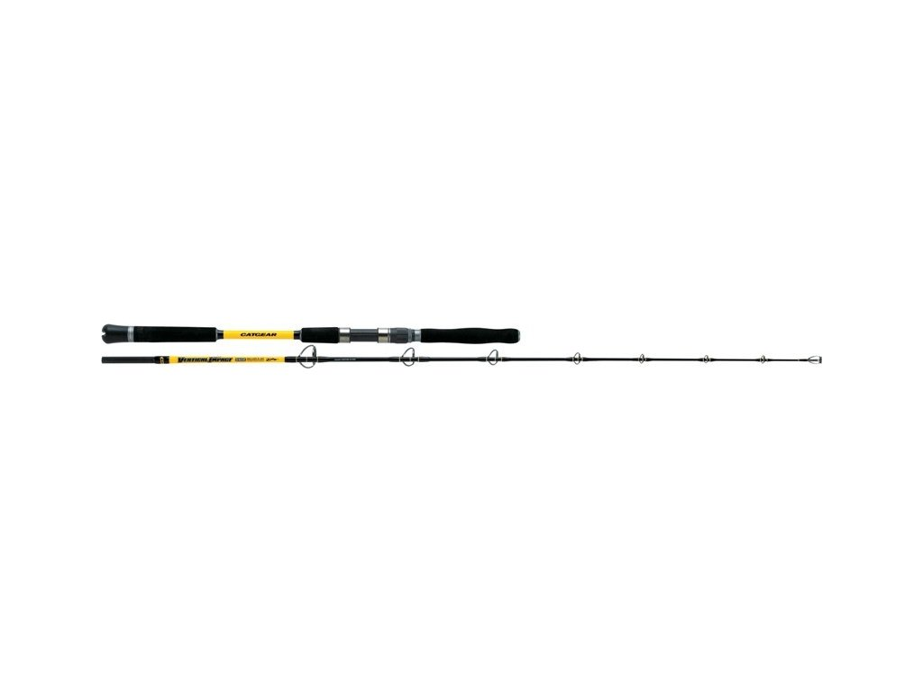 Prut Catgear Vertical-Impact 1,8m/200g