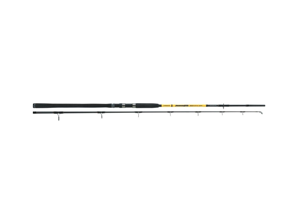 Prut Catgear Catfish Fighter-Spin 2,7m/180g