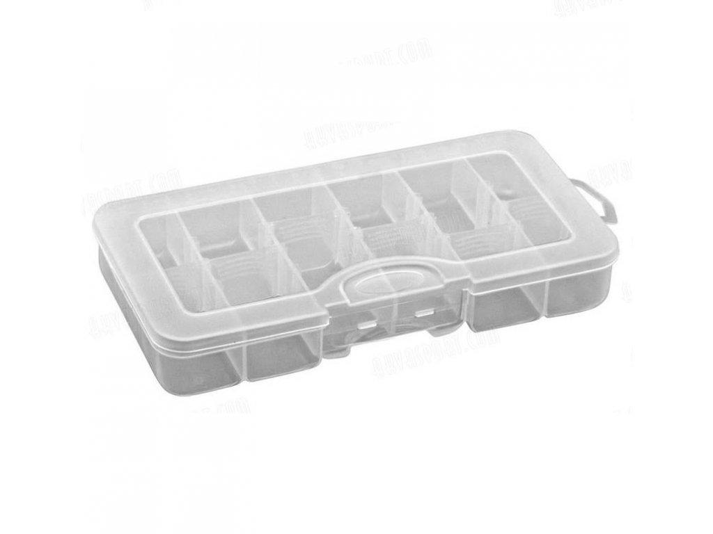 Krabička Box 6-12, 21x11x3cm