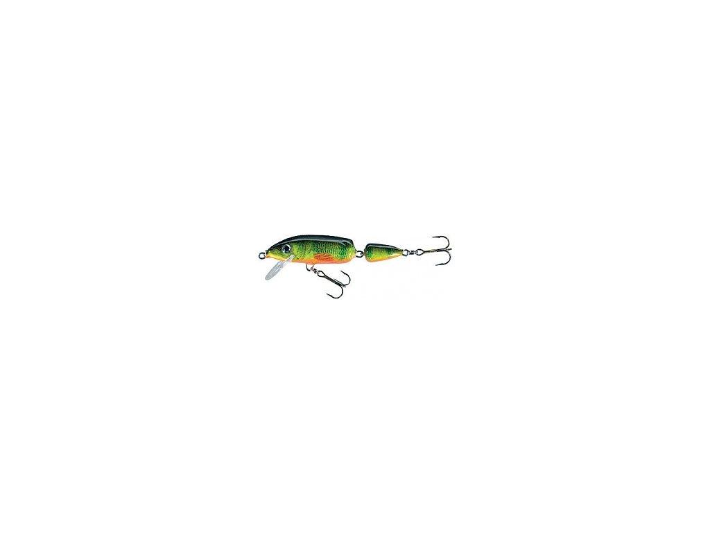 WOBLER HOLO SELECT HORN 11cm,19g,0,5-2,0m plovoucí barva OM