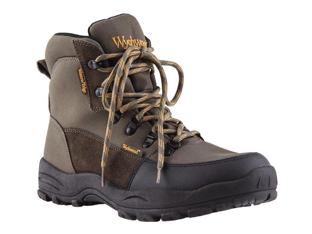 Obuv Waters Edge Boots vel.7