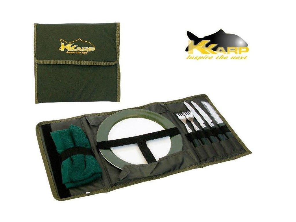 Jídelní sada K-Karp Meal Set