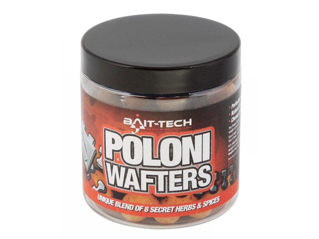 Bait-Tech Nástraha Poloni Wafters 18mm, 100g