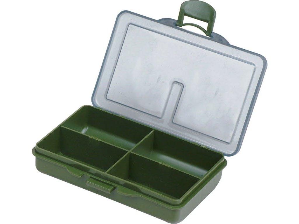 K-Karp Krabička K-Box Small 4 Compt.
