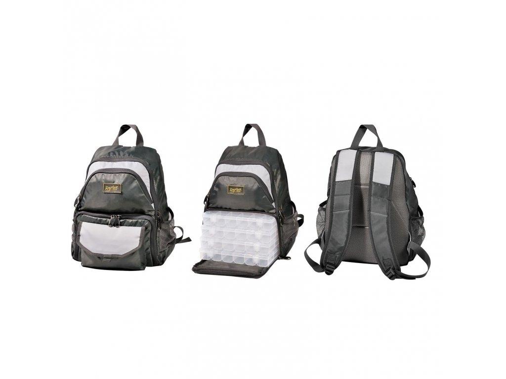 Vláčecí batoh Rapture Guidemaster Pro Box Backpack