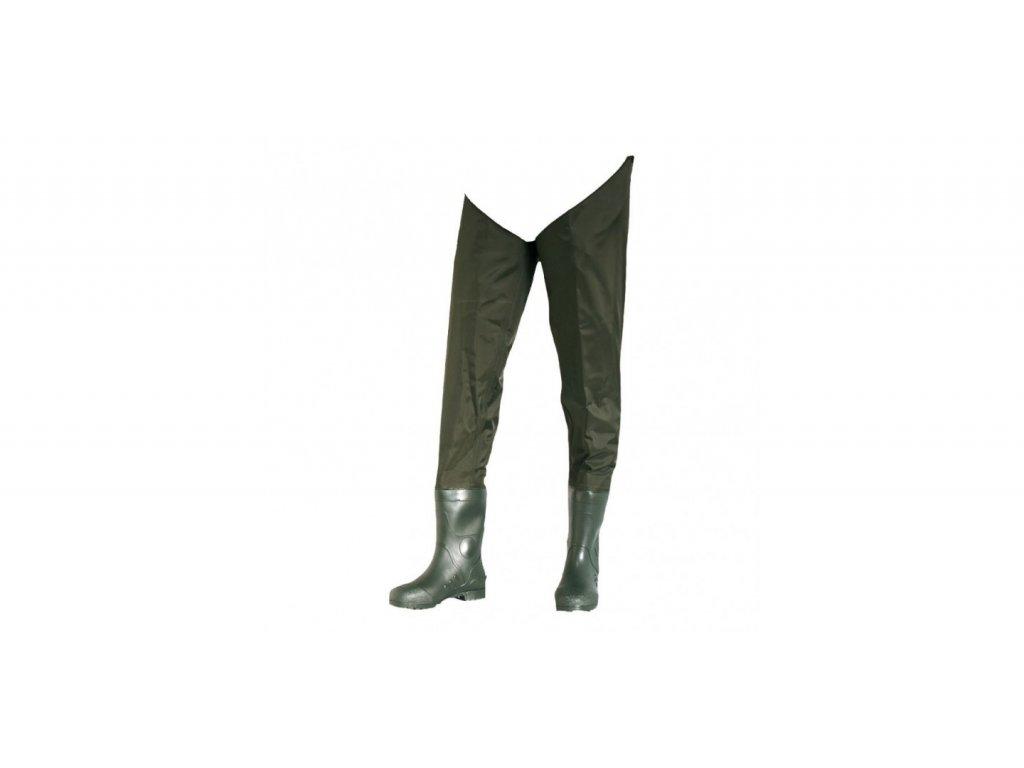 Broďáky - Brodící boty Nylon/PVC