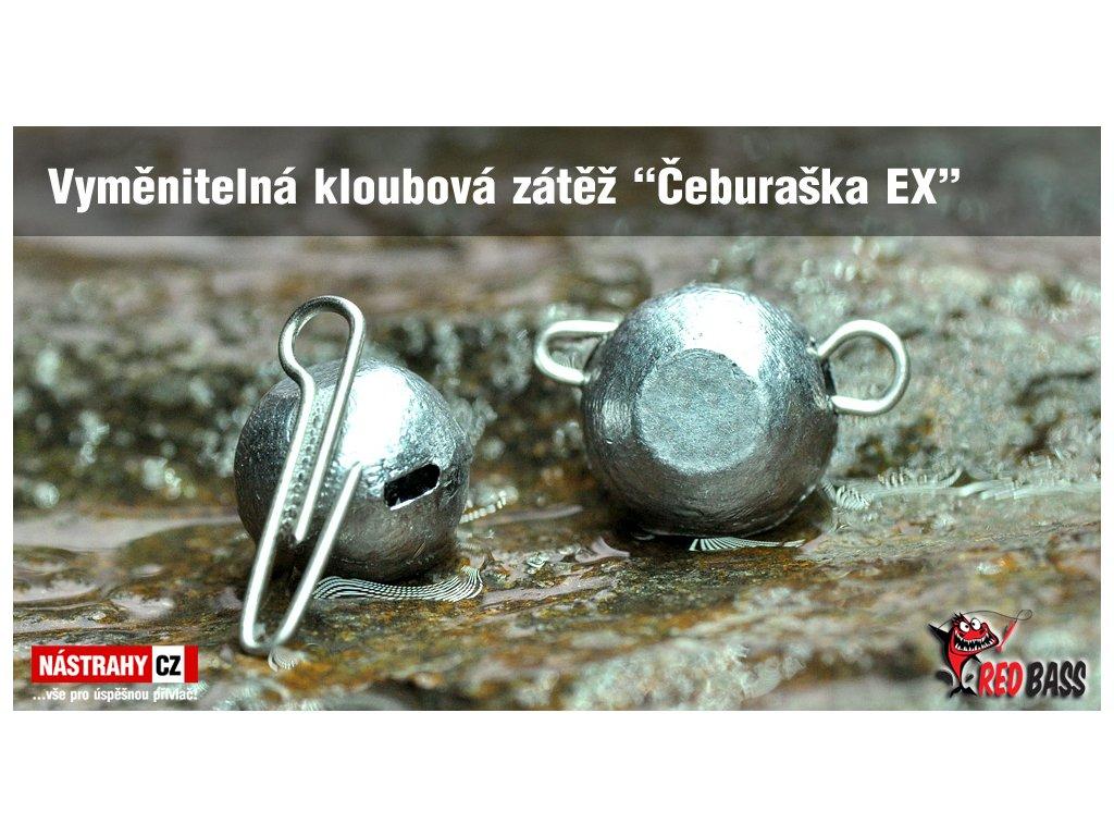 Čeburaška