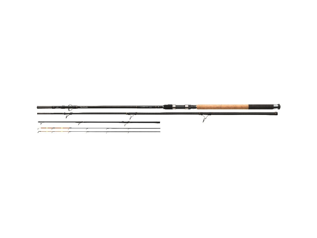 Feederový prut Cast Izm Feeder Daiwa do 150gr