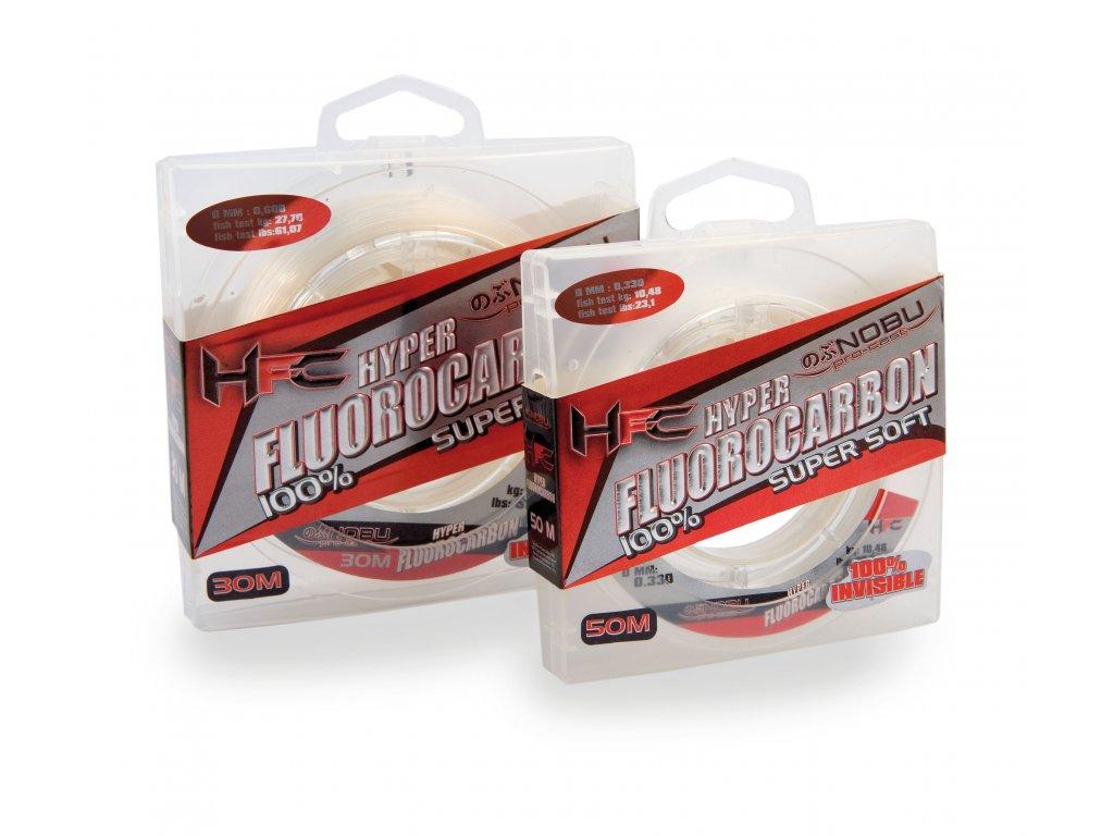 Nobu HFC Pack