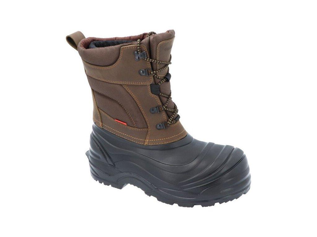 465 myslivecka zimni obuv demar yetti pro 2 3851 hneda