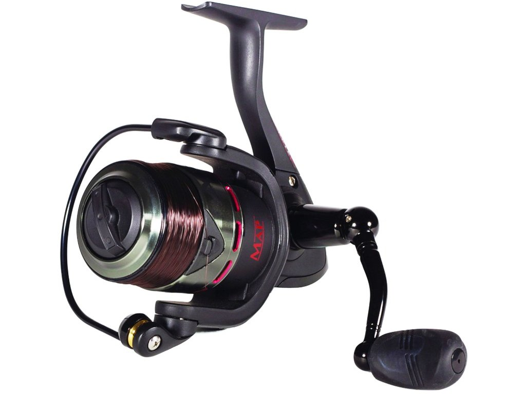 Naviják MAP Carptek ACS 3000 FD Reel