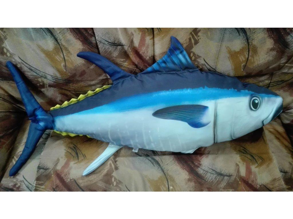 Gaby Polštář - Tuňák malý
