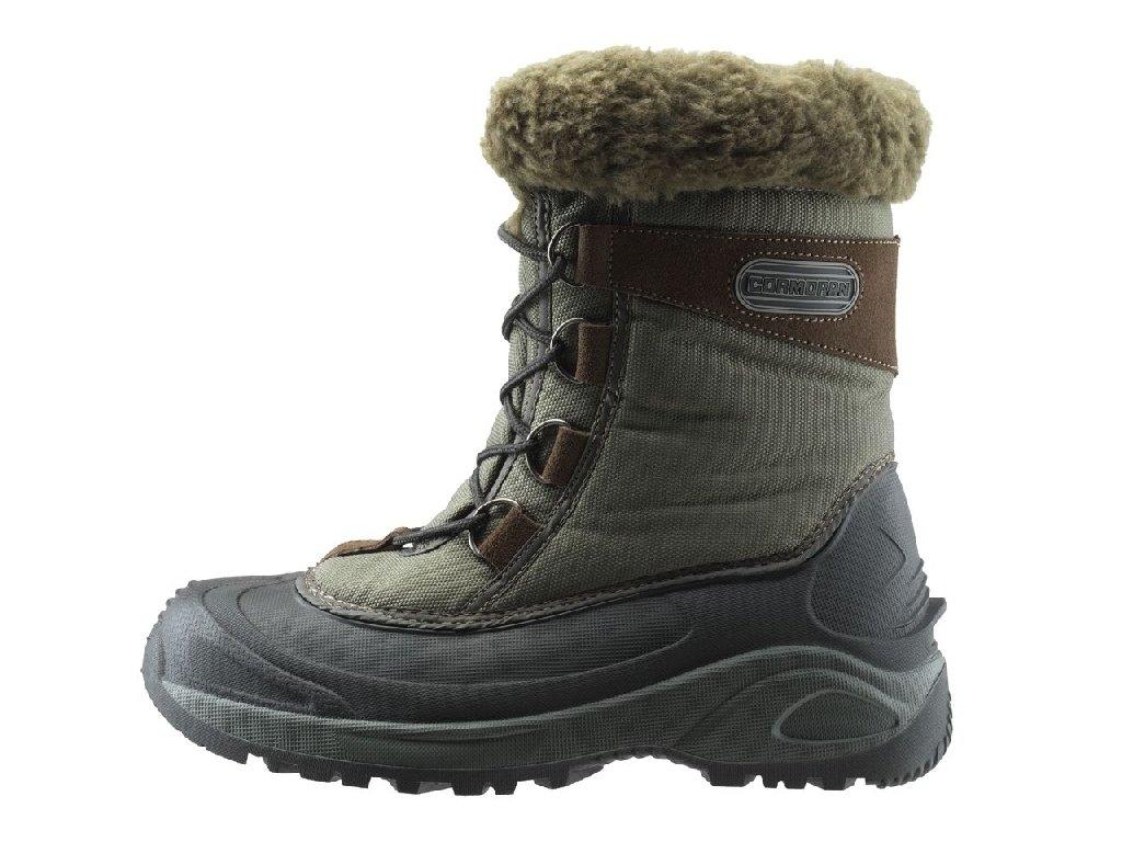 Zimní vysoké boty astro-thermo do -20 C - mojerybarina.cz 5276e1b296