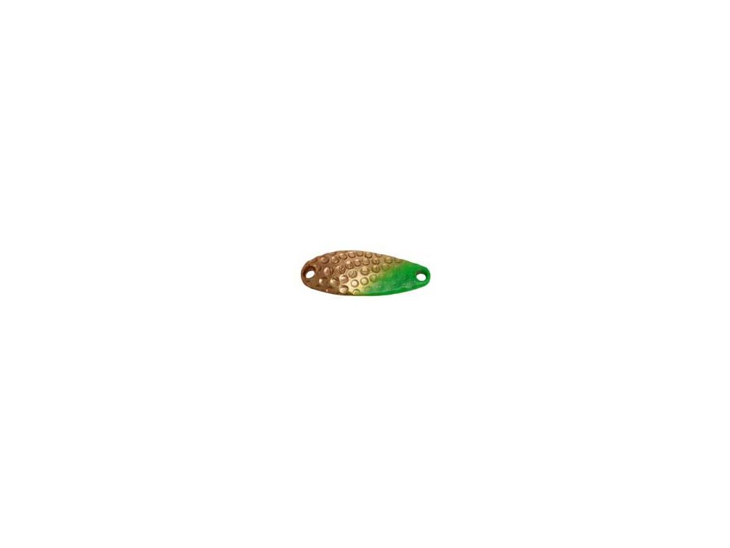 Plandavka Attraction 2,9g 05 Gold-FluoGreen