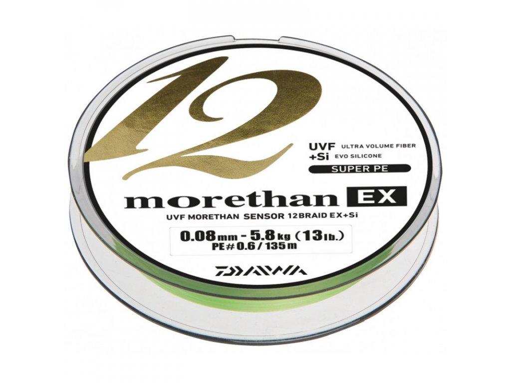 daiwa morethan 12 braid exsi