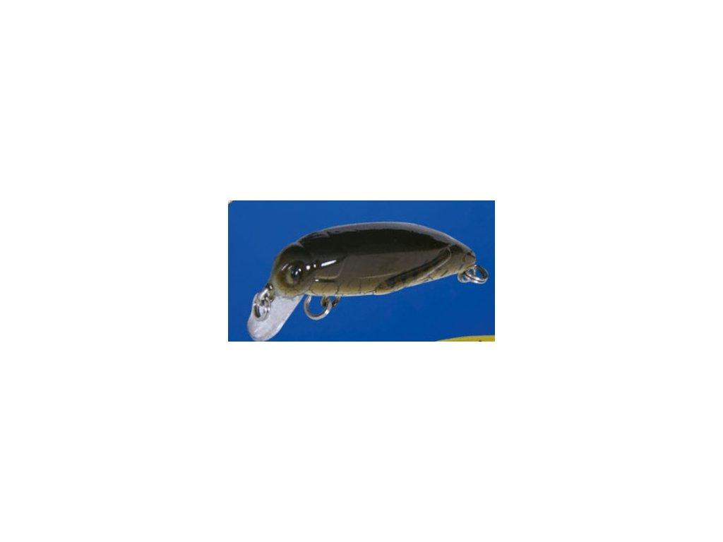Wobler NOMURA NORI 3,7 cm