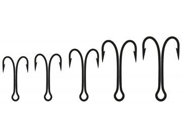Double Hooks 79548