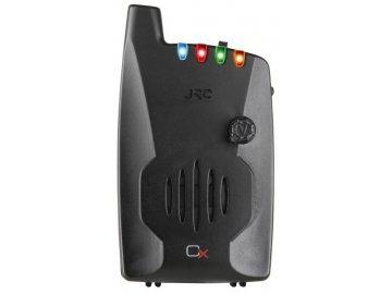 Příposlech JRC Radar CX