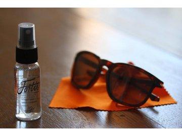 Fortis čistící emulze Lens Cleaner (LC01)