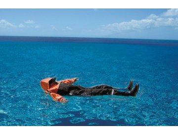 Behr plovoucí oblek Floatationsuit
