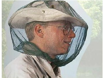 Behr moskytiéra na hlavu (4613016)