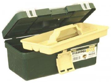 ENERGOTEAM FISHING BOX RYBÁŘSKÝ KUFŘÍK ANTARES MINI
