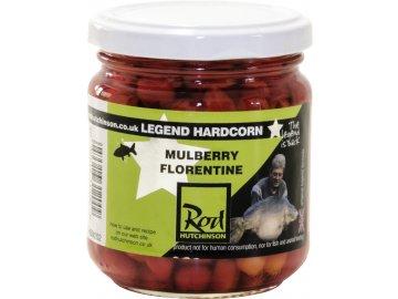 RH dipovaný partikl Legend Particles Hardcorn Mulberry Florentine