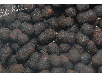 LK Baits Plovoucí Dumbel peletka Mussel 55 g