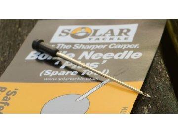 Náhradní jehla Solar Spare Boilie Needle