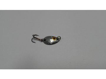 Mikro Plandavka Hammer SP 1,2 g