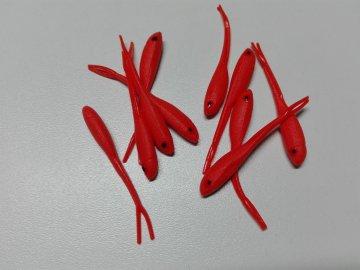 Smáček Plovoucí rybka 4 cm