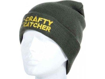 Crafty Catcher Beenie zelená