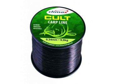 Silon Climax - CULT Carp Line Extreme 0,30mm / 1330m