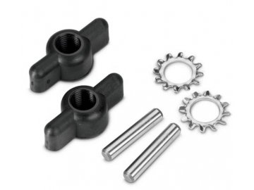 Minn Kota MKP-10 PROP NUT/PIN KIT B