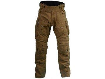 CZ 4M OMEGA LS Taktické kalhoty FDE