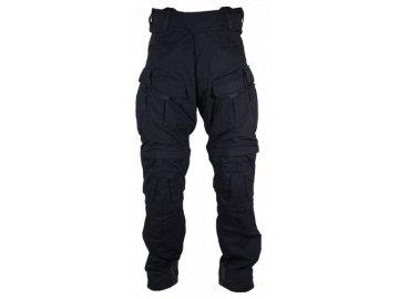 CZ 4M OMEGA LS Taktické kalhoty black