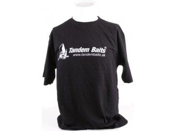 Rybářské tričko s kaprem 160gr.