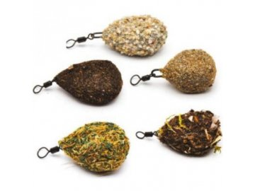 Lucky leads - Flat pear inline