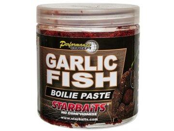 Garlic Fish Obalovací pasta 250g