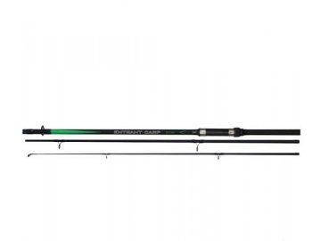 Prut Entrant Carp EC3 (12ft) 3,60m/ 3lb - 3 díl