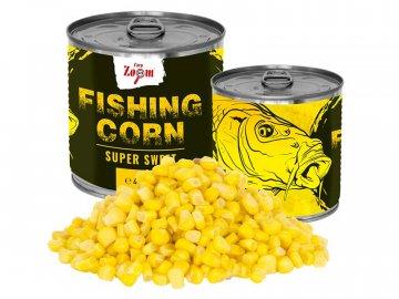 Fishing Corn extra sladká