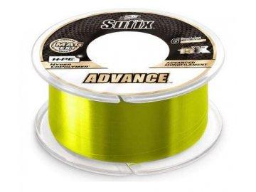 Sufix Advance jasně žlutý