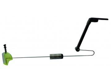 Pákový signalizátor záběru MK VI