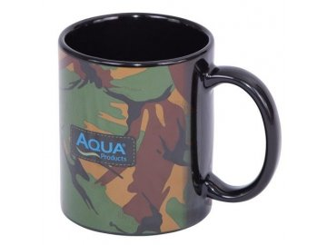 Aqua Hrnek - DPM Mug