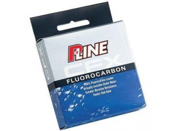 P-Line fluorokarbon CFX Fluorocarbon Leader 0,42 mm 20 lb (750186211)