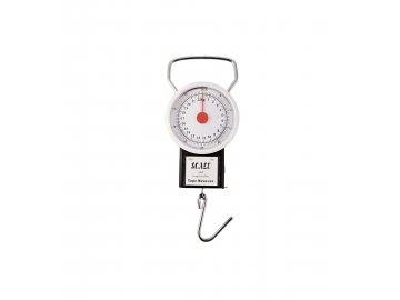 Analogová váha do 22kg