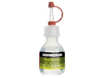 Cormoran olej na navijáky