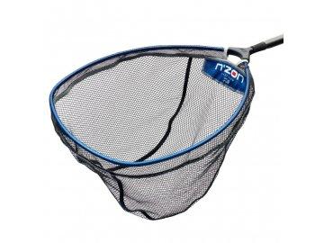 Podběráková hlava Daiwa Longbow rubber net pogumovaná