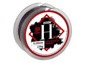 HEGEMON 8X PREMIUM BRAIDED LINE 0,22mm 1000m