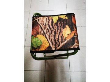 Rybářská stolička X